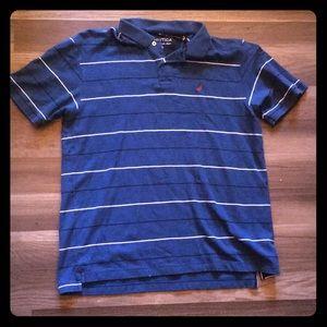 Nautica Shirts - NAUTICA MENS POLO SHIRT XL